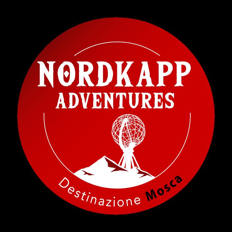 Nordkapp Aventures _ Destinazione Mosca